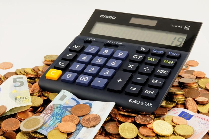 Quelle est l'imposition pour une plus value?