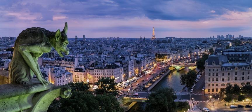 Quel est le prix du mètre carré à Paris?